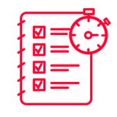Time Manager: Productivity Timer icon