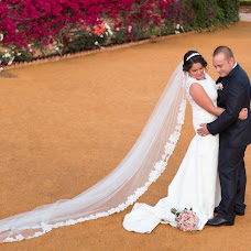Wedding photographer Sete Carmona (SeteCarmona). Photo of 16.05.2017