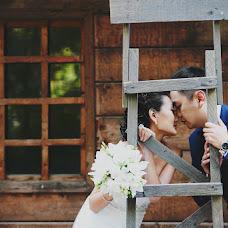 Wedding photographer Yuriy Schapov (jam-sakh). Photo of 13.11.2012