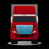 Truck Driver Score