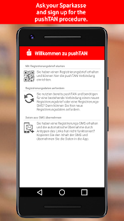 App S-pushTAN APK for Windows Phone