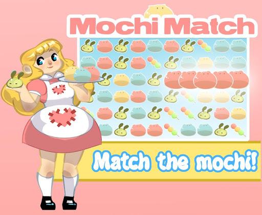 Mochi Match