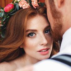 Wedding photographer Evgeniya Rossinskaya (EvgeniyaRoss). Photo of 06.05.2016
