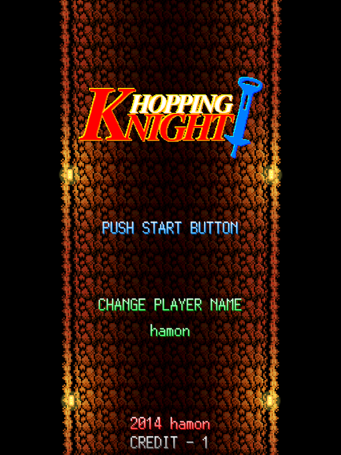 Hopping Knight - Multiplayer- screenshot