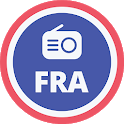 Free FM Radio - Free French Radios icon