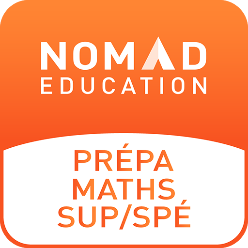 Prépa Maths Sup/Spé - MPSI, PCSI, MP, PC, PSI, PT Icon
