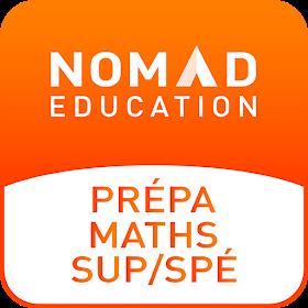 Prépa Maths Sup/Spé - MPSI, PCSI, MP, PC, PSI, PT