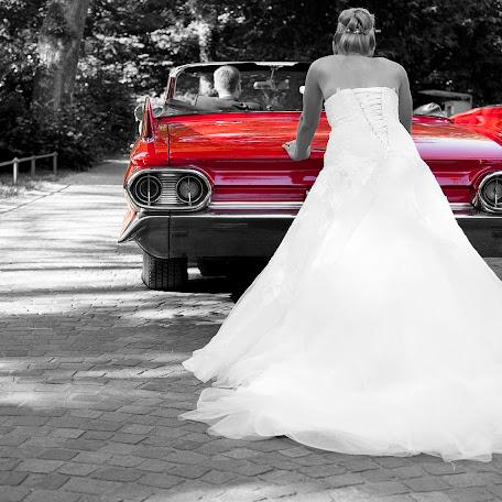 Wedding photographer Paul Klimek (klimek). Photo of 09.04.2015