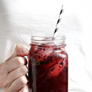 Mint Blackberry Recipes