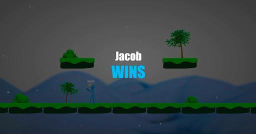 Stickman Fight - Save Your World / Battle Royale 1.1.3 screenshots 4