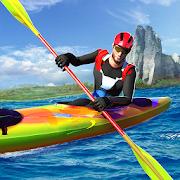 Kayak Simulator 2018 Boat Games