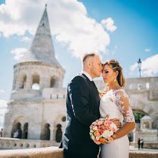 Wedding photographer Ulyana Tim (ulyanatim). Photo of 25.07.2017