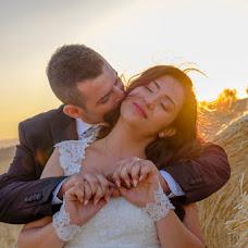 Fotografo di matrimoni Francesco Rimmaudo (weddingtaormina). Foto del 12.07.2017