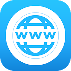 Fast Web Browser icon