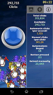 Button Clicker- screenshot thumbnail