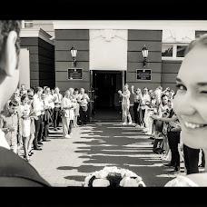 Wedding photographer Andrey Kondor (TrendMediaGroup). Photo of 15.09.2014