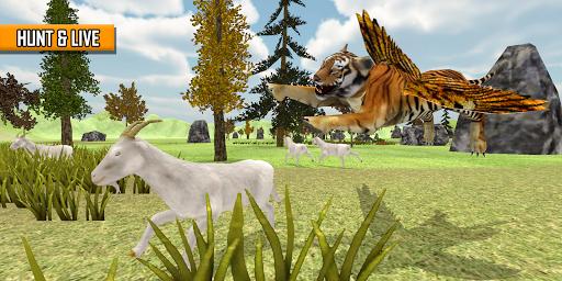 Flying Tiger Simulator screenshots 7