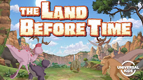 The Land Before Time thumbnail