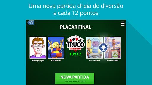 Truco Mineiro Online 3.8.0 screenshots 22