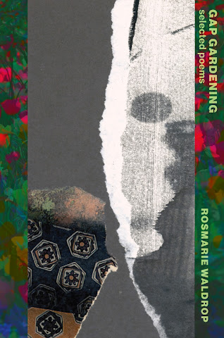 cover image for Gap Gardening: Selected Poems