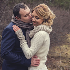 Wedding photographer Ilya Molodkin (Molodkin). Photo of 07.11.2013