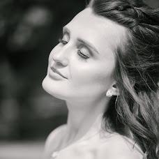 Wedding photographer Stasya Maevskaya (Stasyama). Photo of 10.09.2018