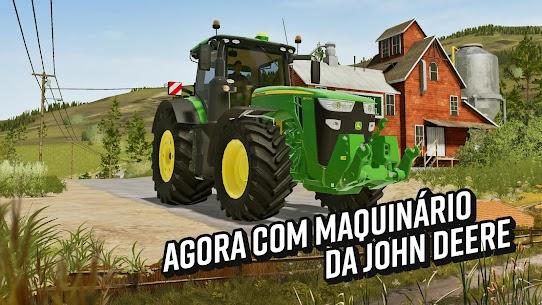 Farming Simulator 20 Apk Mod Dinheiro Infinito 5