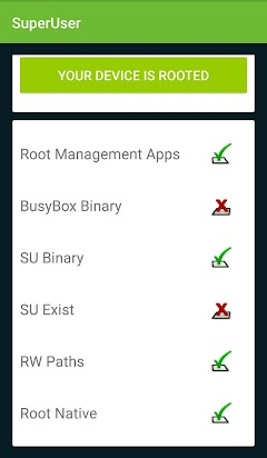 Busybox Binary