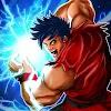 Super Goku Street Legend Fighting Revenge APK