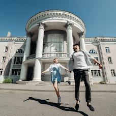 Wedding photographer Dmitriy Shlyazhko (DiBlack). Photo of 30.05.2018