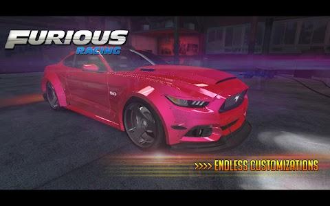 Furious: Hobbis & Shawn Racing 1.1