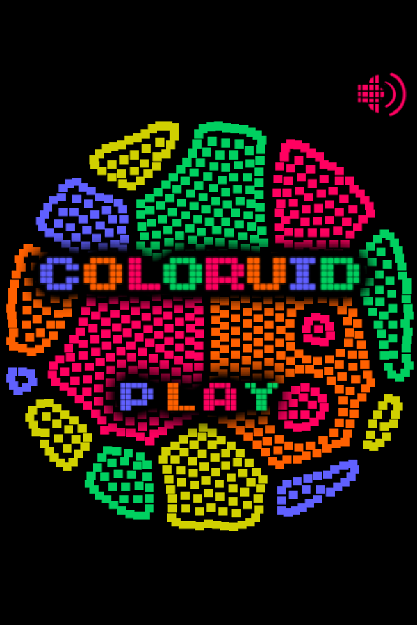 Coloruid- screenshot