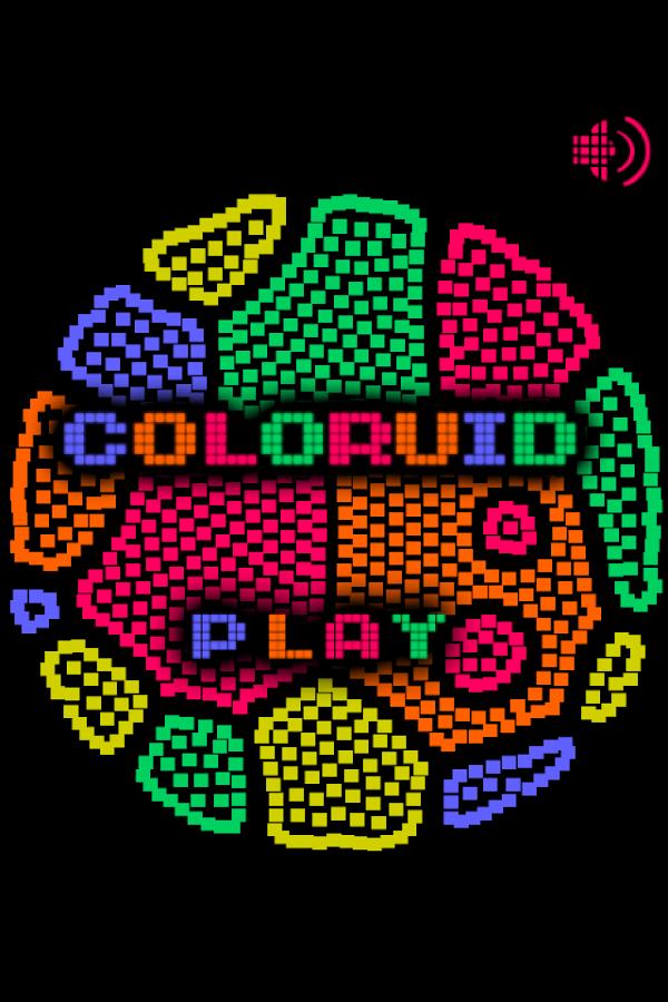 Coloruid- screenshot