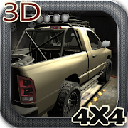 4x4 Offroad Truck