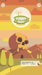 FunnyRun2 - náhled