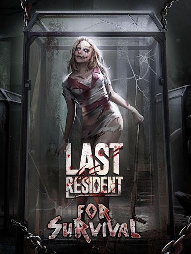 Last Resident 3.0.11 screenshots 1
