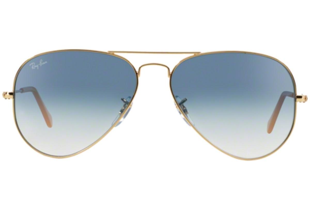 325a8cb7d44 Buy RAY BAN 3025 5814 001 3F Sunglasses