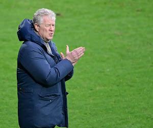 """Un """"point mérité"""" pour STVV à Charleroi"""
