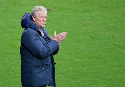 """Peter Maes duidelijk na nederlaag tegen Eupen: """"Niet genoeg"""""""