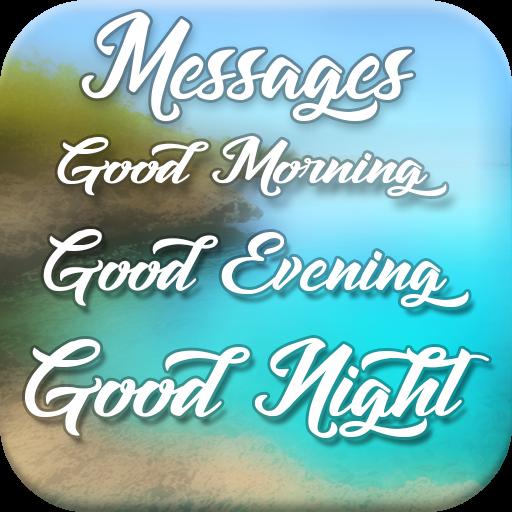 遊戲App|Morning Evening Night Messages LOGO-3C達人阿輝的APP