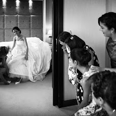 Wedding photographer kake regueira (kake). Photo of 17.04.2016