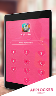 AppLocker- screenshot thumbnail
