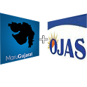 OJAS | maru gujarat government job portal icon
