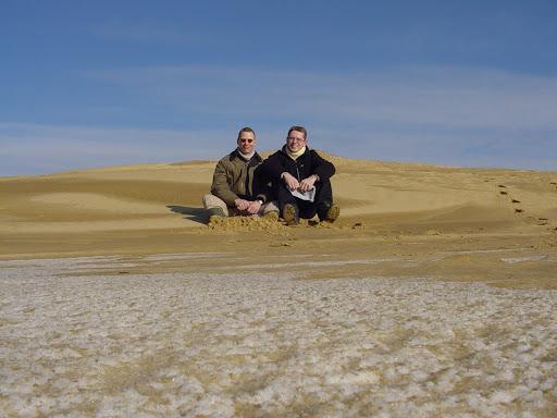 Sightseeing Vinterferie 2005