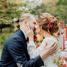 Wedding photographer Darya Sumina (daryasumina). Photo of 27.02.2016