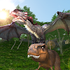 Dragon Simulator 2018: Epic 3D Clan Simulator Game