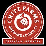 Logo for Critz Farms Brewing & Cider Co