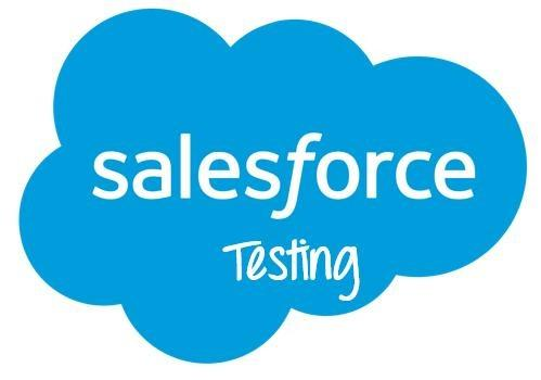 Salesforce Testing