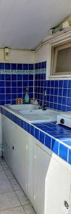 Vente maison 4 pièces 35 m2