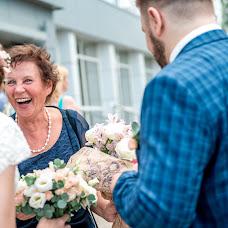 Wedding photographer Liliya Abzalova (Abzalova). Photo of 25.02.2017